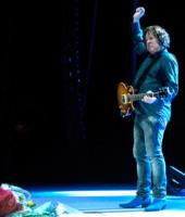 Gary Moore - Estepona - 07-02-2011 - E' morto a 59 anni Gary Moore, ex chitarrista dei Thin Lizzy