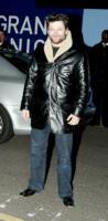 Andy Serkis - Londra - 07-02-2011 - Peter Jackson lascia l'ospedale, ricomincera' dalle riprese di The Hobbit