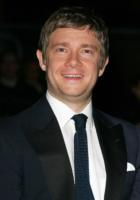 Martin Freeman - Londra - 07-02-2011 - Peter Jackson lascia l'ospedale, ricomincera' dalle riprese di The Hobbit