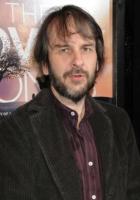 Peter Jackson - New York - 07-02-2011 - Peter Jackson lascia l'ospedale, ricomincera' dalle riprese di The Hobbit