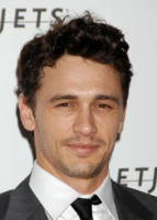 James Franco - Los Angeles - 08-02-2011 - James Franco torna a General Hospital