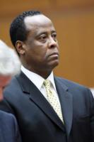 Conrad Murray - Los Angeles - 05-01-2011 - Hollywood: Svolta nel caso Michael Jackson, la difesa dice che il Propofol e' stato bevuto