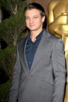 Jeremy Renner - Beverly Hills - 07-02-2011 - Famke Janssen strega per la favola modernizzata Hansel e Gretel