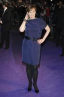 Sigourney Weaver - Londra - 07-02-2011 - Sigourney Weaver nel nuovo telefilm Political Animals