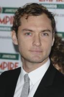 Jude Law - Londra - 29-03-2010 - Uma Thurman e Jude Law saranno nella giuria del Festival di Cannes con De Niro