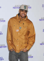 Chris Brown - Los Angeles - 08-02-2011 - Chris Brown potra' di nuovo avvicinarsi a Rihanna