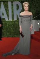 Meryl Streep - West Hollywood - 22-02-2009 - Meryl Streep, pronta per il tappeto rosso degli Oscar