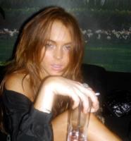 """Lindsay Lohan - New York - 18-09-2006 - Lindsay Lohan da Oprah: """"Sono un'alcolizzata"""""""