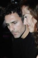 """Chiara Giordano, Raoul Bova - Roma - 10-02-2011 - Sfogo Raoul Bova: """"Con Chiara è finita, ma non sono gay"""""""