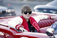 Justin Bieber - Los Angeles - 09-09-2010 - Bieber al volante, pericolo e sputo costante