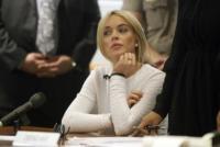 Lindsay Lohan - 09-02-2011 - Lindsay Lohan cerca il patteggiamento per evitare il carcere