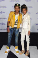 Jaden Smith, Willow Smith - Los Angeles - 08-02-2011 - Willow Smith non vuole suo padre ma Brad Pitt per il film Annie