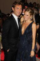 Sienna Miller, Jude Law - New York - 10-02-2011 - Mel B - Stephen Belafonte: anche per loro, galeotta fu la tata