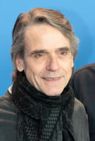 Jeremy Irons - Berlino - 11-02-2011 - Jeremy Irons e Kim Cattrall saranno i protagonisti di The Threehouse