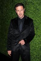 David Arquette - Los Angeles - 11-02-2011 - David Arquette ha iniziato a bere a quattro anni