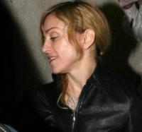 Madonna - Hollywood - 23-04-2006 - Madonna al Coachella Valley Arts