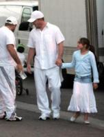 Lourdes Maria Ciccone Leon, Guy Ritchie, Rocco - Hollywood - Finisce il matrimonio di Madonna