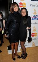 Bobbi Kristina Brown, Whitney Houston - Beverly Hills - 12-02-2011 - Whitney Houston lascia tutto alla figlia Bobbi Kristina