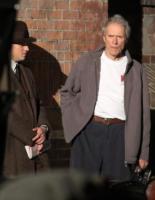 Clint Eastwood, Leonardo DiCaprio - Los Angeles - 13-02-2011 - L'Fbi prende di mira Clint Eastwood per il ritratto di Hoover