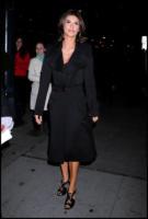 Elisabetta Canalis - New York - 12-01-2010 - Lutto per Elisabetta Canalis: è morta Lidia Nuvoli, la nonna materna