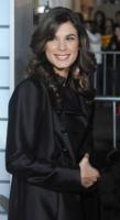 Elisabetta Canalis - Milano - 03-06-2010 - Lutto per Elisabetta Canalis: è morta Lidia Nuvoli, la nonna materna