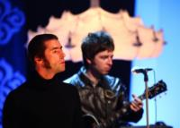"Liam Gallagher, Noel Gallagher - Londra - 13-02-2011 - Liam Gallagher: ""L'idea di una reunion degli Oasis mi nausea"""