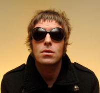 "Liam Gallagher - Londra - 13-02-2011 - Liam Gallagher: ""L'idea di una reunion degli Oasis mi nausea"""