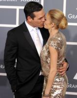 LeAnn Rimes, Eddie Cibrian - Los Angeles - 13-02-2011 - LeAnn Rimes, in luna di miele, si difende dalle accuse di eccessiva magrezza