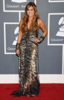 Miley Cyrus - Los Angeles - 13-02-2011 - Billy Ray Cyrus non divorzia piu' e riconquista la figlia Miley