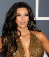 Kim Kardashian - Los Angeles - 13-02-2011 - Niente figli per Kim Kardashian