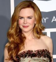 Nicole Kidman - Los Angeles - 13-02-2011 - Nicole Kidman ringrazia la madre surrogata della sua ultima figlia, Faith