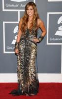 Miley Cyrus - Los Angeles - 13-02-2011 - Miley Cyrus e' ferita dai commenti di suo padre