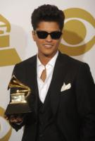 Bruno Mars - Los Angeles - 15-02-2011 - Il rapper Bruno Mars non andrà in prigione