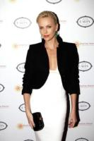 Charlize Theron - New York - 07-12-2010 - Charlize Theron e Ridley Scott insieme per Prometheus