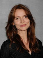 Saffron Burrows - Hollywood - 09-06-2009 - Lo spinoff di Bones avra' il volto di Saffron Burrows