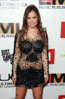 Jessica Koussevitzky - West Hollywood - 13-02-2011 - Grammy Awards 2011: l'after party della EMI