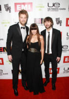 Lady Antebellum - West Hollywood - 13-02-2011 - Grammy Awards 2011: l'after party della EMI
