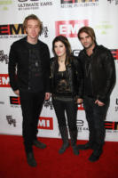 Grammy Awards 2011: l'after party della EMI