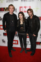 The Sick Puppies - West Hollywood - 13-02-2011 - Grammy Awards 2011: l'after party della EMI