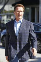 Arnold Schwarzenegger - Los Angeles - 04-01-2011 - Arnold Schwarzenegger presterà la propria voce al protagonista di un cartone animato