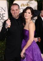 """Sandra Bullock, Jesse James - Los Angeles - 17-01-2010 - L'ex marito di Sandra Bullock """"Il nostro rapporto era falso"""""""
