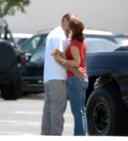 """Sandra Bullock, Jesse James - Los Angeles - 03-07-2006 - L'ex marito di Sandra Bullock """"Il nostro rapporto era falso"""""""