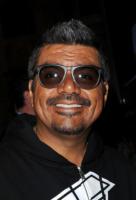 George Lopez - Los Angeles - 15-02-2011 - Kirstie Alley ha una disavventura dopo l'altra a Dancing with the stars