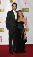 Sacha Baron Cohen, Isla Fisher - Los Angeles - 14-09-2010 - Isla Fisher deve stare attenta al fisico