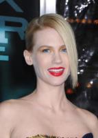 January Jones - Los Angeles - 16-02-2011 - January Jones e' incinta