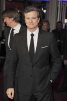 Colin Firth - Berlino - 16-02-2011 - Ancora un riconosicmento per Il discorso del re
