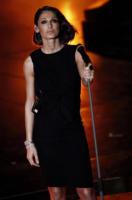 Anna Tatangelo - Sanremo - 17-02-2011 - Il Festival di Sanremo rende omaggio ai 150 anni dell'Unità d'Italia