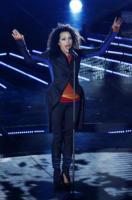 Anna Oxa - Sanremo - 17-02-2011 - Il Festival di Sanremo rende omaggio ai 150 anni dell'Unità d'Italia