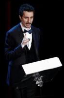 Luca Bizzarri - Sanremo - 17-02-2011 - Il Festival di Sanremo rende omaggio ai 150 anni dell'Unità d'Italia