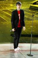 Marco Menichini - Sanremo - 17-02-2011 - Il Festival di Sanremo rende omaggio ai 150 anni dell'Unità d'Italia